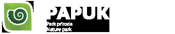 Park prirode Papuk Logo
